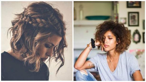 lower price with well known classic style Come asciugare i capelli da lisci a ricci – Acconciature ...