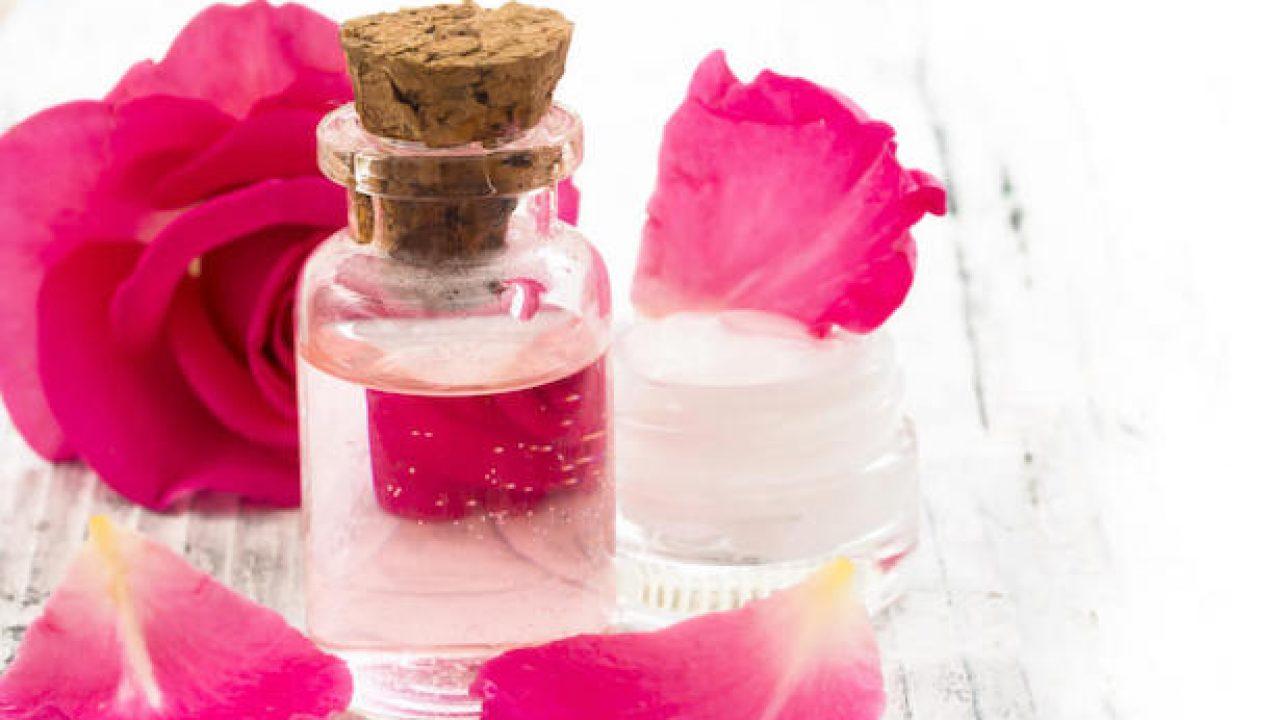 Rose Fai Da Te come fare acqua di rose - idee green