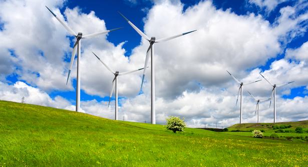 energia eolica vantaggi svantaggi