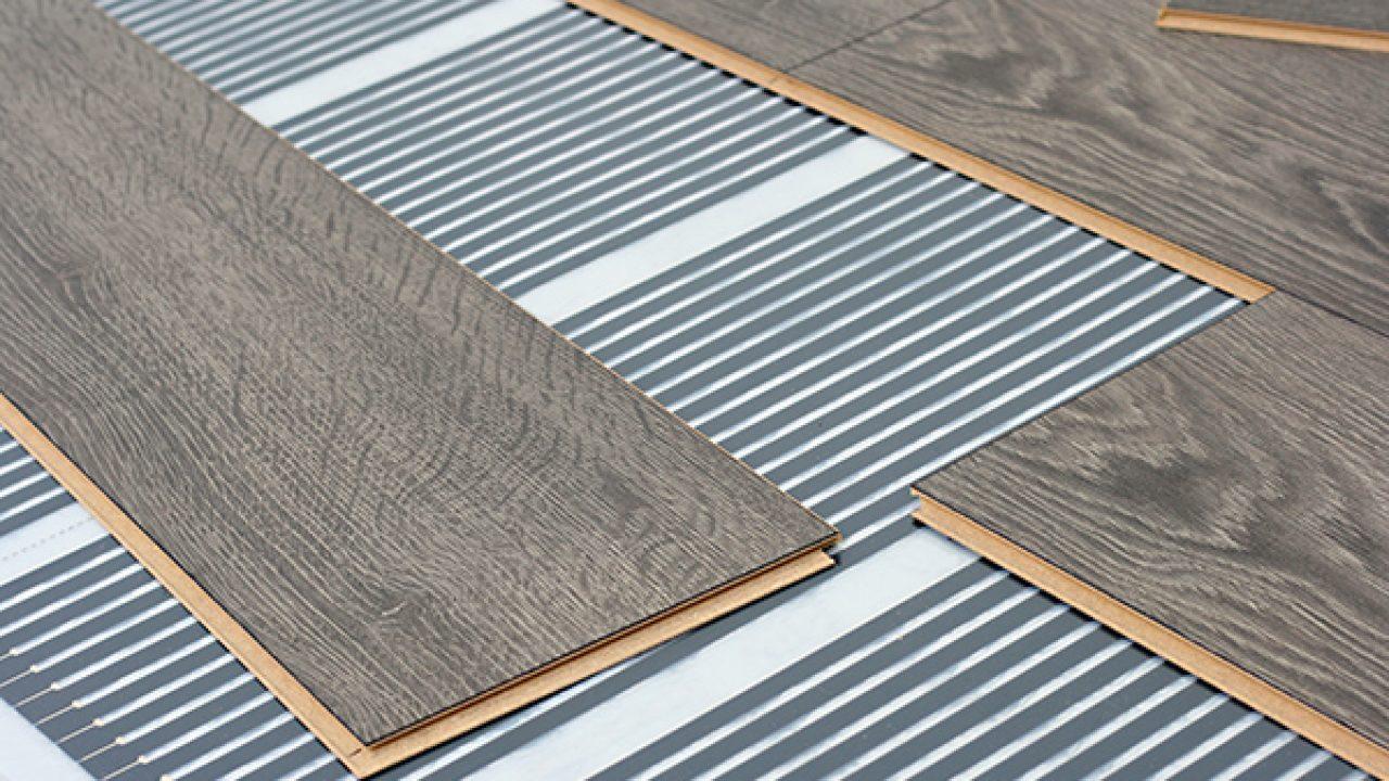 Ristrutturazione Riscaldamento A Pavimento impianto di riscaldamento a pavimento - idee green