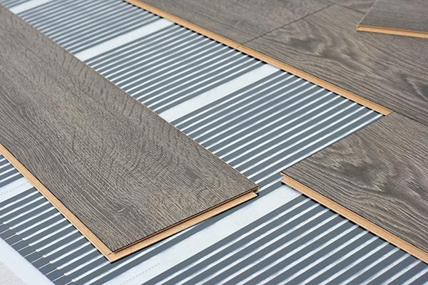 Pannello Solare Con Riscaldamento A Pavimento : Impianto di riscaldamento a pavimento idee green