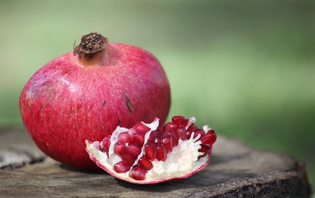 melograno benefici proprietà nutritive curative