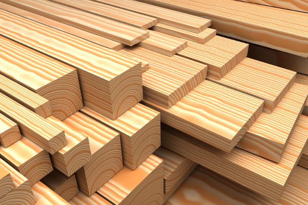Come curvare il legno