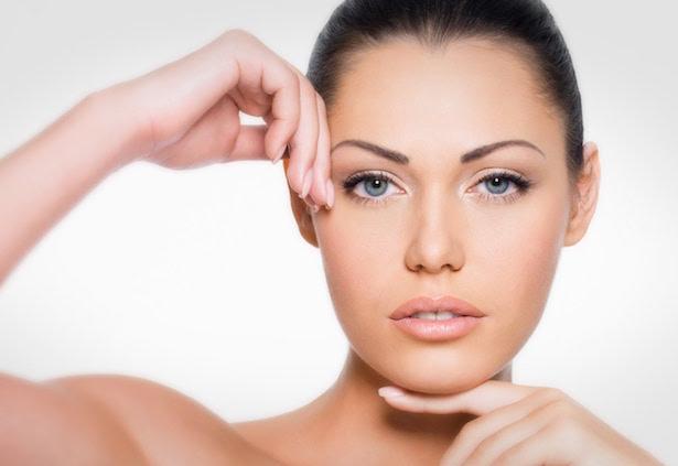 Come idratare la pelle in modo naturale