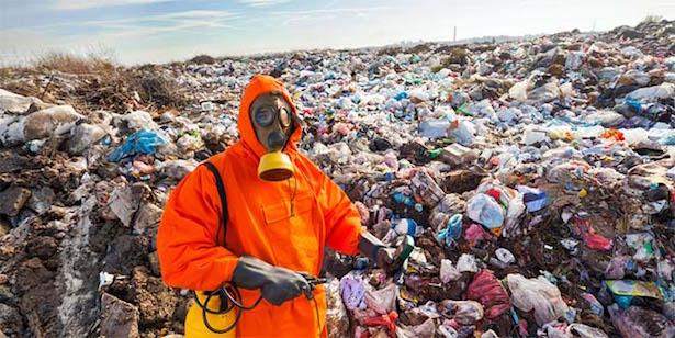 rifiuti speciali pericolosi e non pericolosi