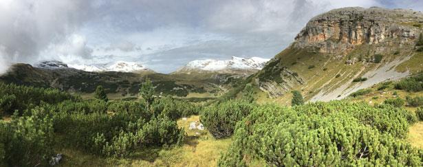 Alpe Senes