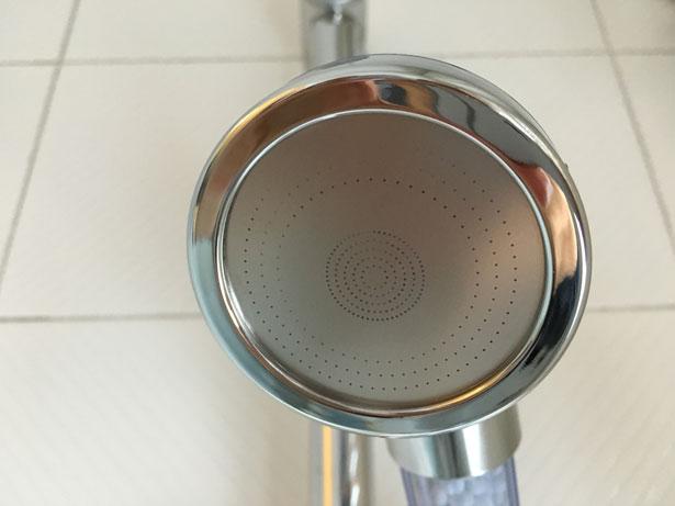 Ghiera doccia alta pressione