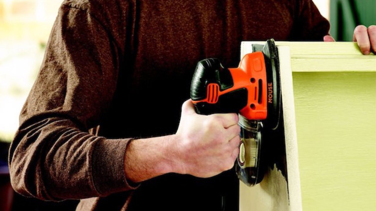 Come Scartavetrare Il Legno come lisciare il legno - idee green