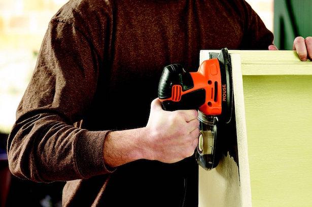 come lisciare il legno