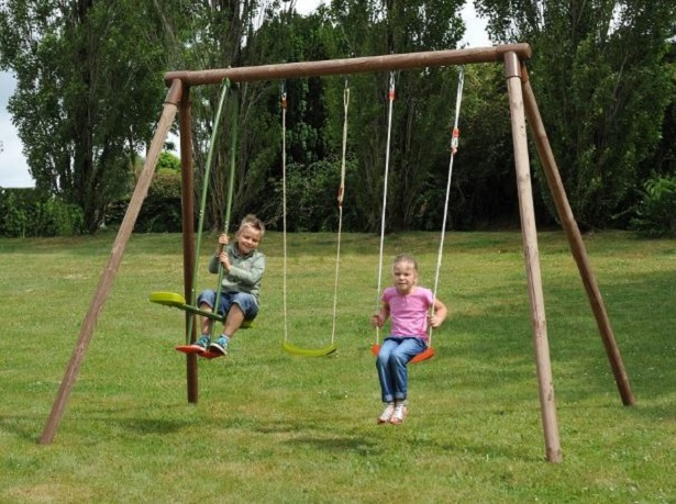Giochi da giardino per bambini - Idee Green