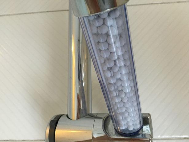 Manico doccia alta pressione