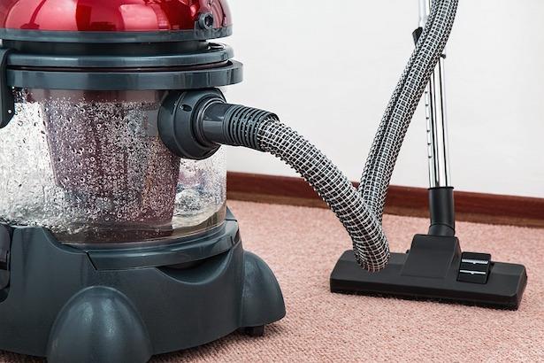 manutenzione pavimento