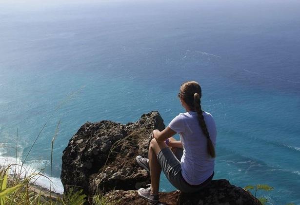 parco marino più grande del mondo alle hawaii