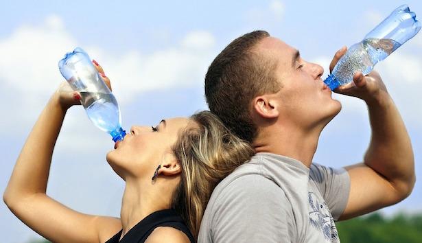 quale acqua bere