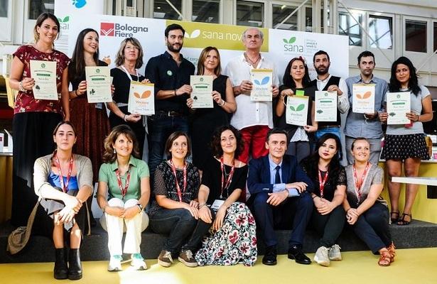 Sana di bologna i risultati dell 39 edizione 2016 idee green for Sana bologna 2016