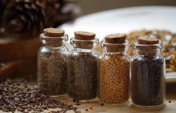 Digestivi naturali idee green - Detersivi naturali fatti in casa ...