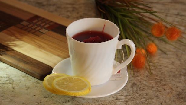 tisane contro raffreddore influenza