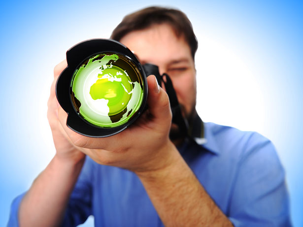 Giornalisti ambientali