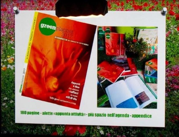 green planner 2017