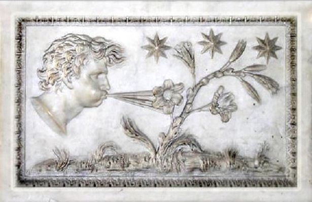 Rosa dei venti: origini