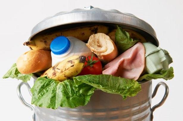 sprechi di cibo