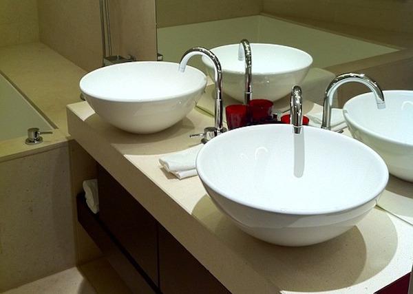 riparare un rubinetto che perde
