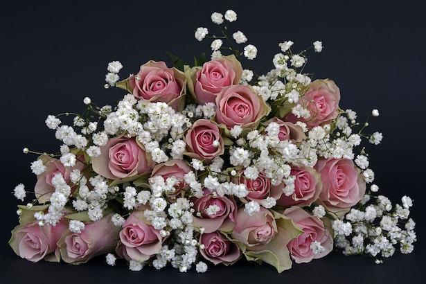 Come fare un bouquet di fiori recisi