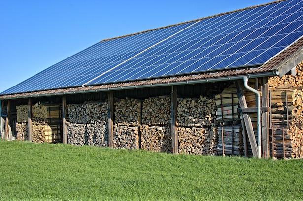 fotovoltaico e vincolo paesaggistico