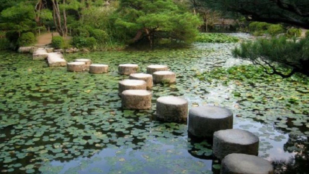 Fai Da Te Giardino Zen giardino giapponese - idee green