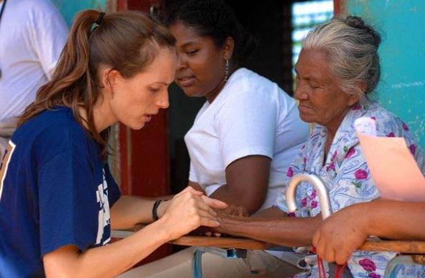 Giornata mondiale del volontariato