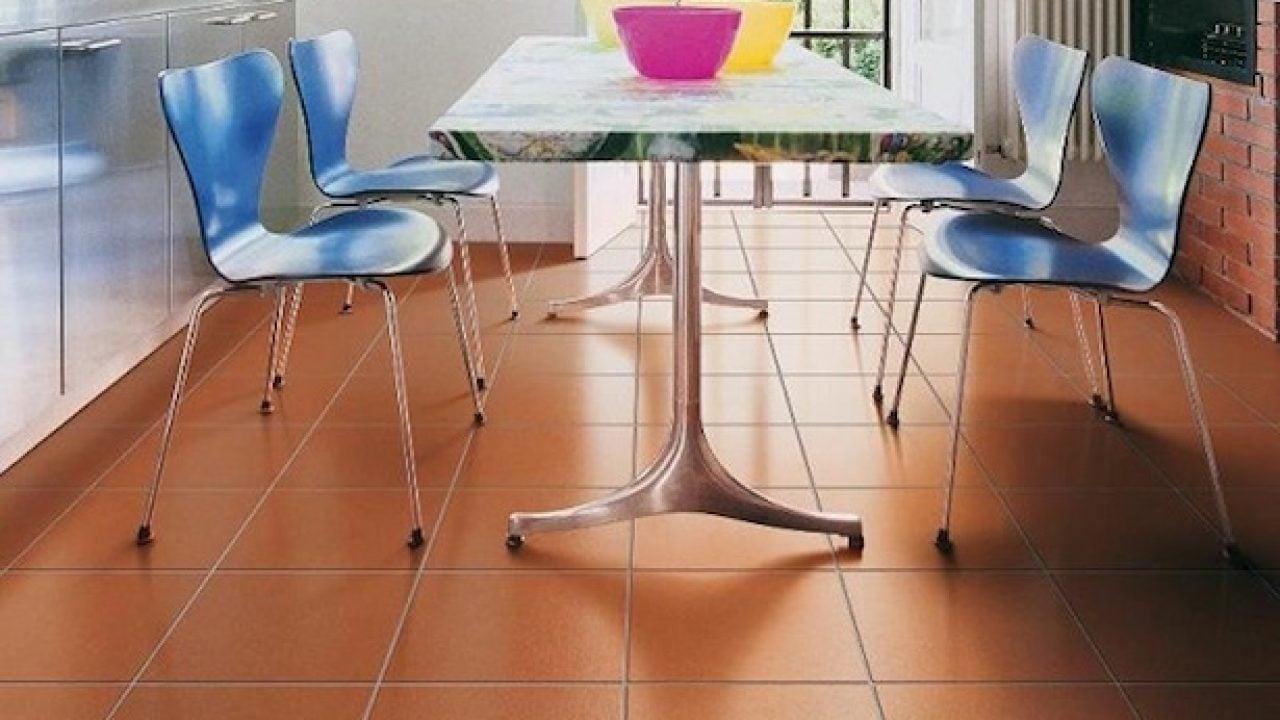 Colorare Pavimento In Cotto come pulire pavimento in cotto - idee green