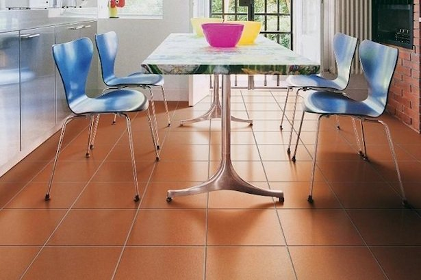 Come pulire pavimento in cotto idee green - Pavimenti cucina moderna ...