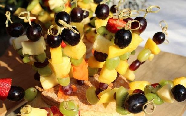 Conosciuto Composizioni di frutta - Idee Green LC71