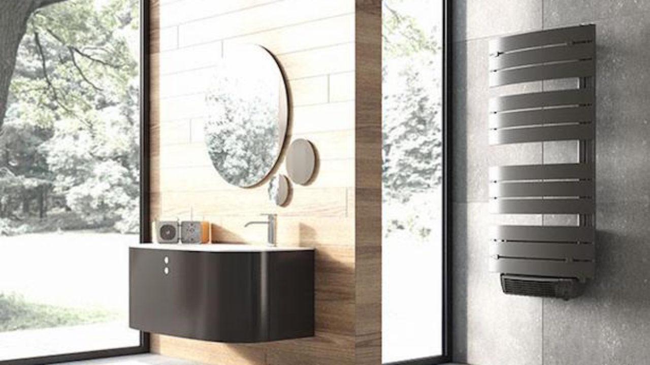 Pompa Di Calore Per Bagno riscaldare il bagno senza termosifoni - idee green