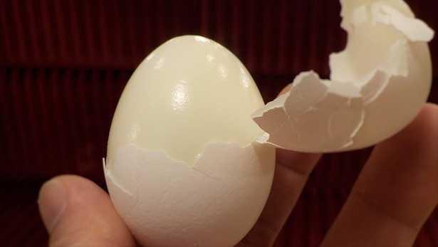 Come fare uova sode