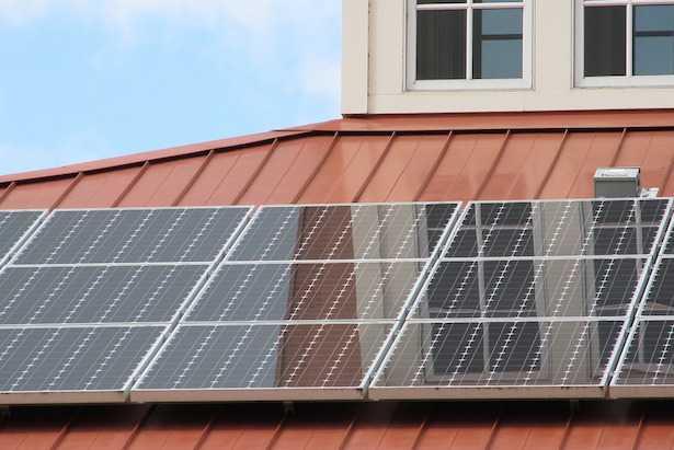 Permesso di installazione fotovoltaico