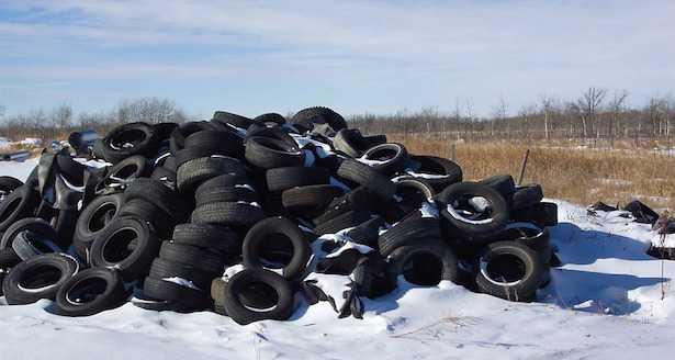 Quali rifiuti si possono riciclare