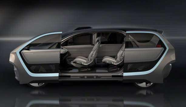 auto elettrica Fiat Chrysler