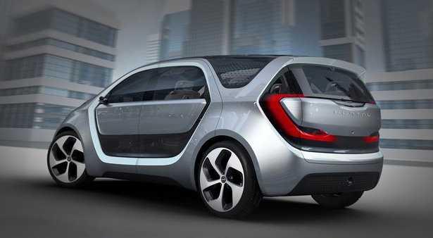 chrysler portal auto elettrica