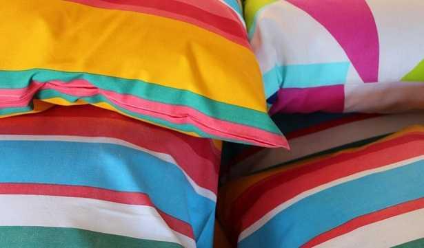 come scegliere il cuscino
