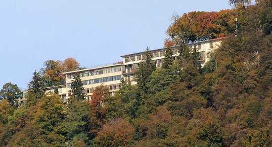 Ostello Parco Monte Barro
