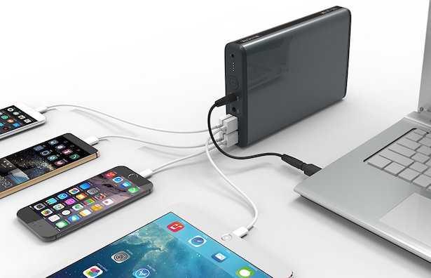 risparmiare batteria notebook