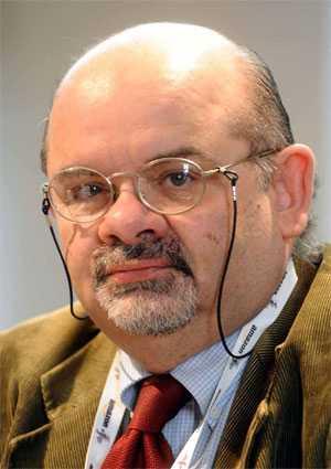 Sergio Ferraris Giornalista scientifico e ambientale