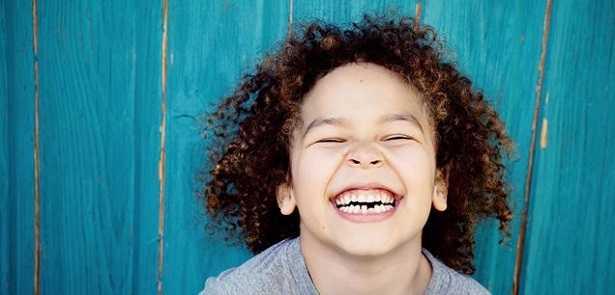 Terapia della risata