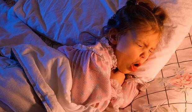 tosse nei bambini quando preoccuparsi