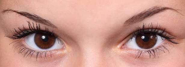Zona T del viso