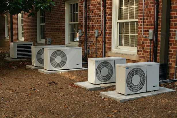 Dispersioni di calore in casa idee green - Scambiatore di calore casa ...