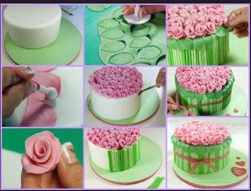 come fare pasta di zucchero