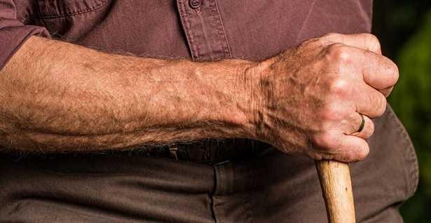 Dieta e longevità