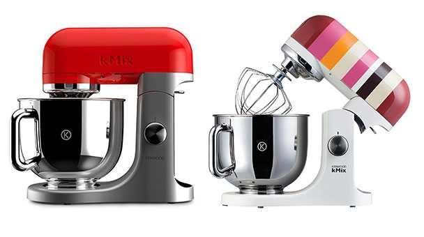Planetaria o robot da cucina - Idee Green
